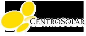 Impianti Fotovoltaici Centrosolar Logo