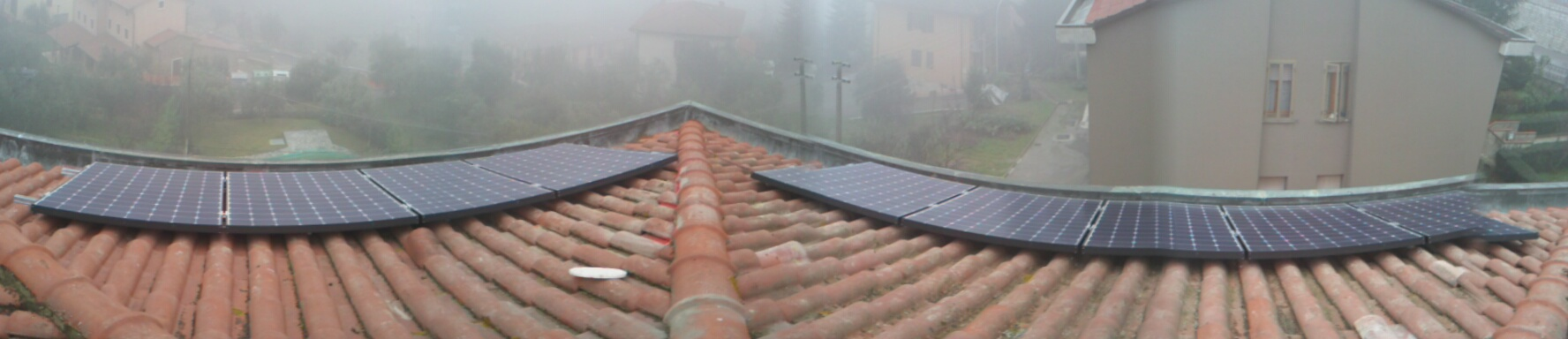 Impianto Fotovoltaico Lightland-SunPower in Toscana