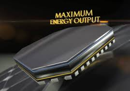Cella fotovoltaica Back Contact