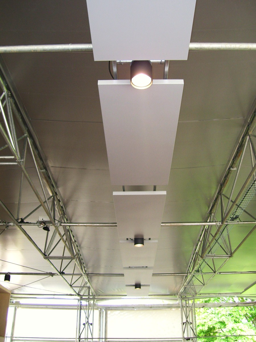 Impianti Fotovoltaici e Riscaldamento: pannelli radianti ad infrarosso elettr...