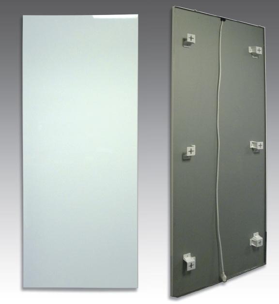 Costo Impianto Elettrico : Pannelli radianti elettrici ad infrarosso e fotovoltaico