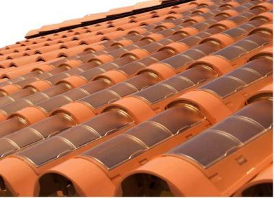 Impianti fotovoltaici prodotti per il fotovoltaico di for Finto coppo prezzi