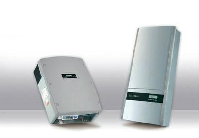 Inverter brandizzati Sunpower e registrati da un installatore autorizzato significa 10 anni di garanzia